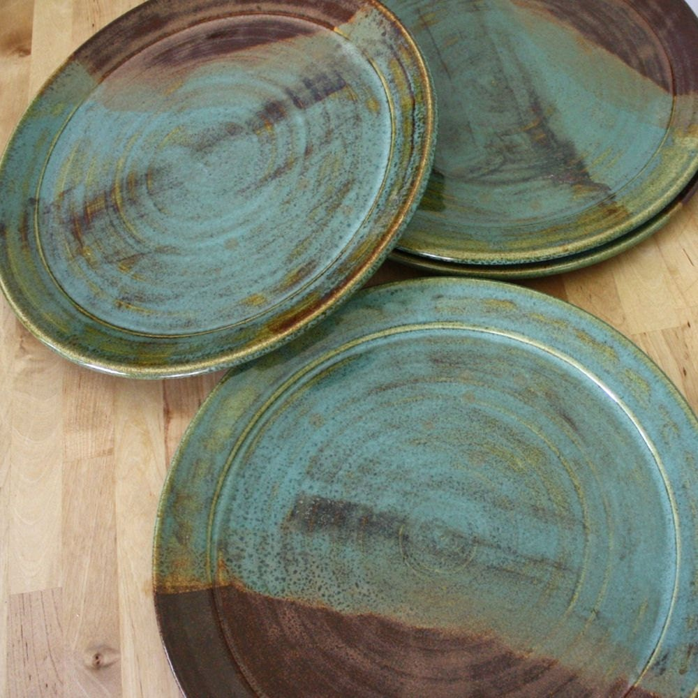 Unavailable listing on etsy for Handmade dinnerware