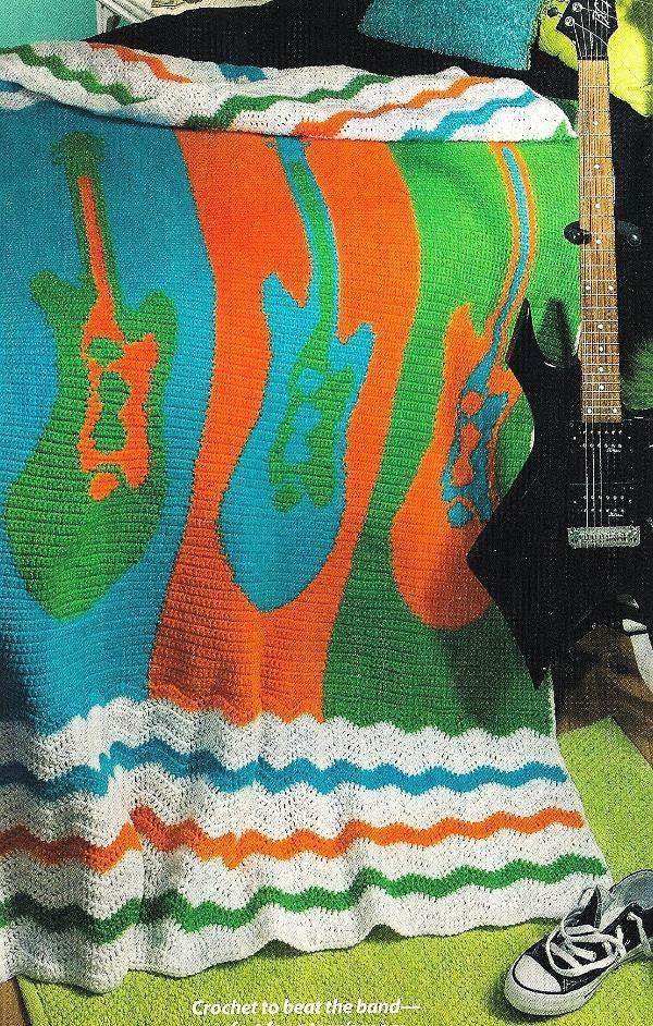 Crochet Ripple Afghan Patterns Browse Patterns