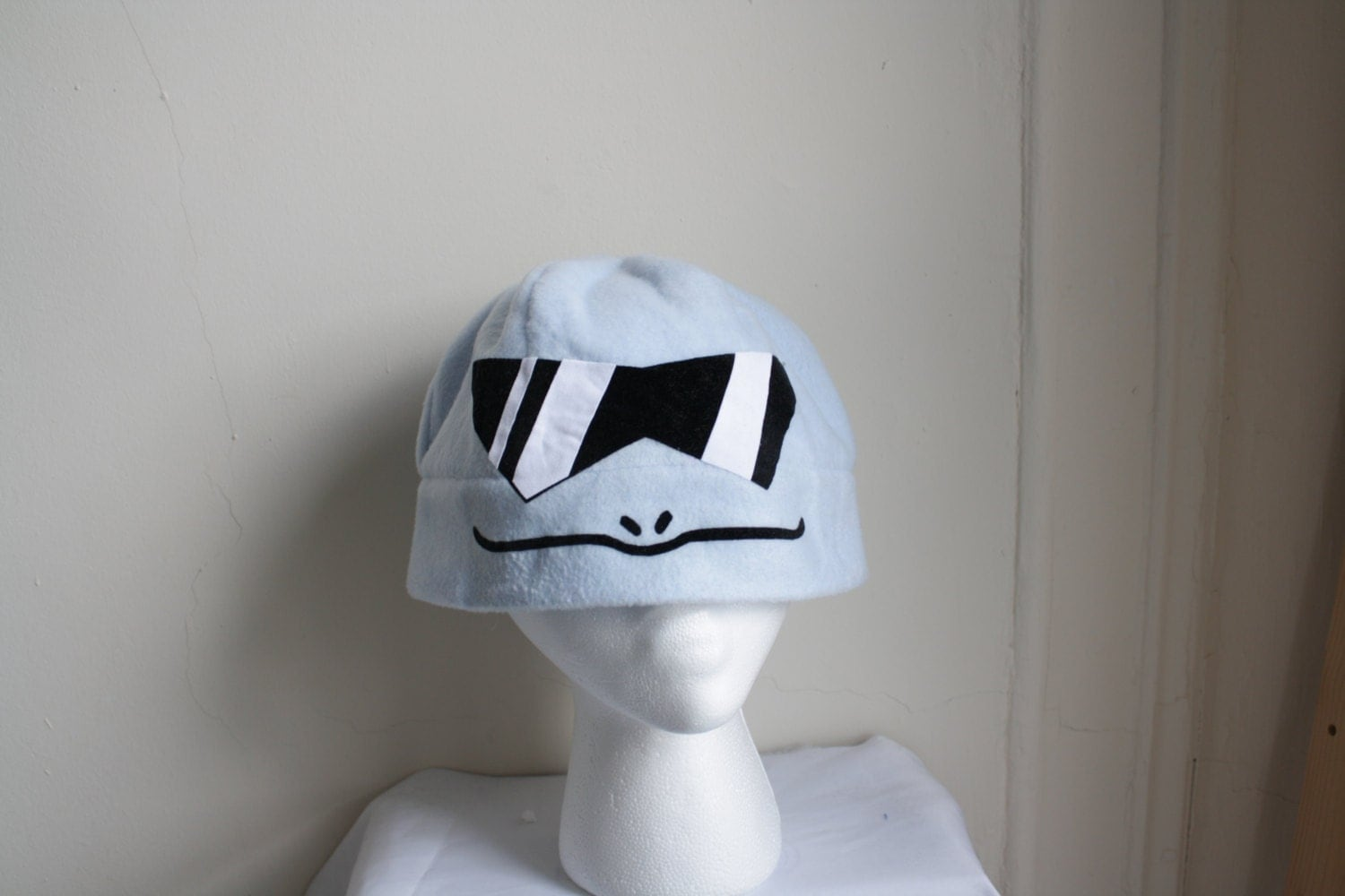 items similar to cool squirtle with fleece hat