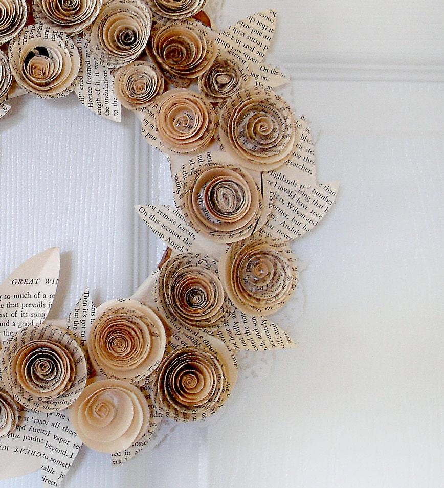 Popular items for recycled books on Etsy