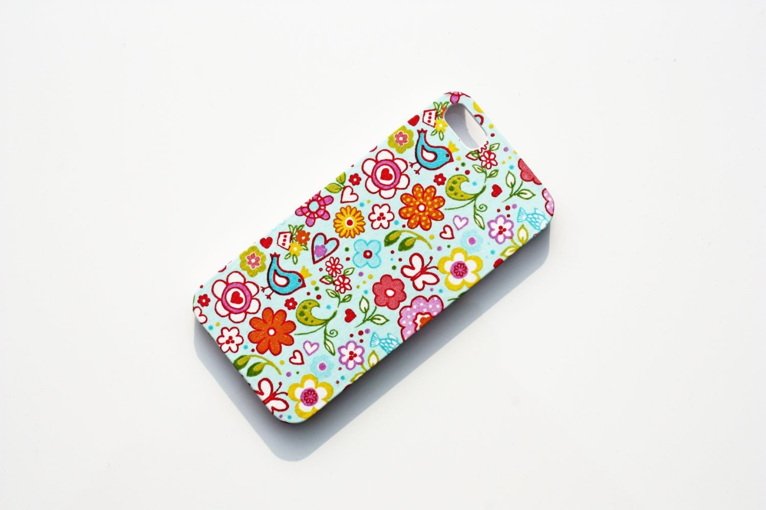 Sweet Garden iPhone 7 case iPhone 7 Plus iPhone SE iPhone 6  6s iPhone 6 Plus iphone 5s iPhone 5c iPhone 4 iPod classic iPod Touch 5