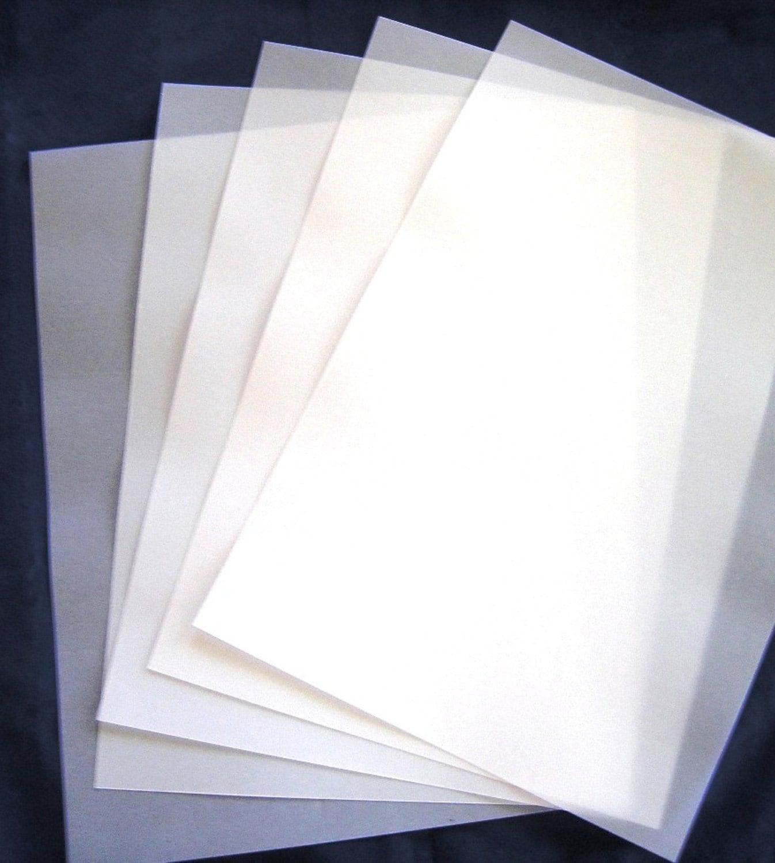Как сделать чтоб бумага не шелестела