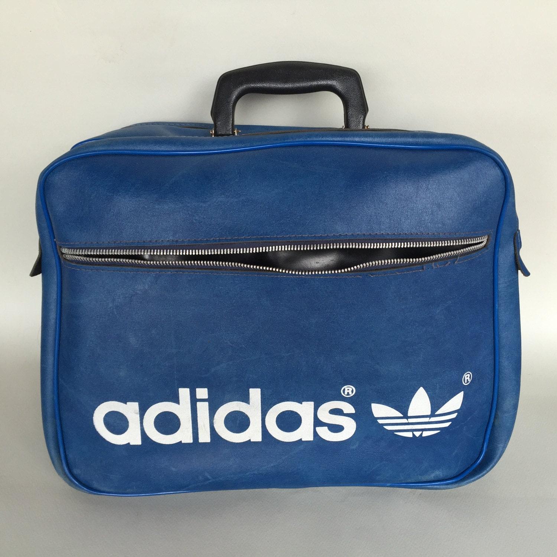 Adidas bag vintage