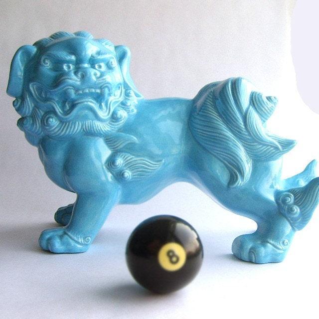 Vintage Imperial Foo Dog Toy