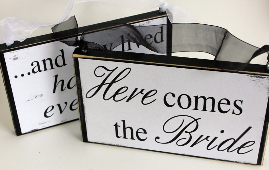 wedding sign flower girl or ring bearer by signsoftheseason. Black Bedroom Furniture Sets. Home Design Ideas