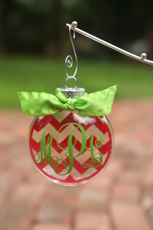 floating ornament christmas tree