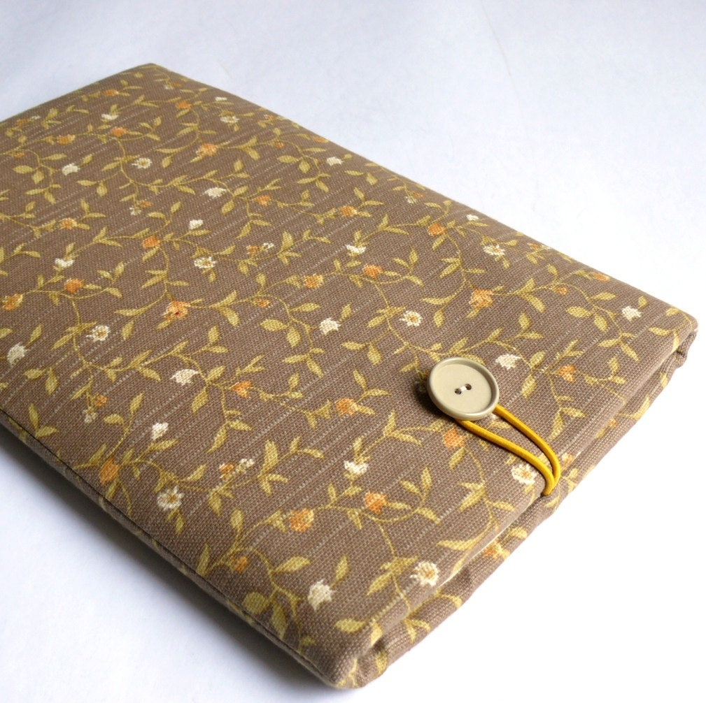 11 inch Laptop Case11.6 MacBook Air Sleeve Chromebook Surface Dell HP Sleeve  SUPERIOR Shock Absorbent Foam Padding  Designer Fabric