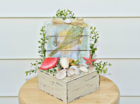 Unavailable listing on etsy for Beach house designs florist