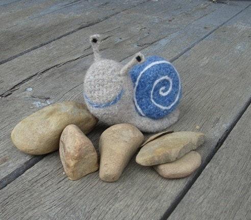 Amigurumi: Snails on Pinterest | 79 Pins