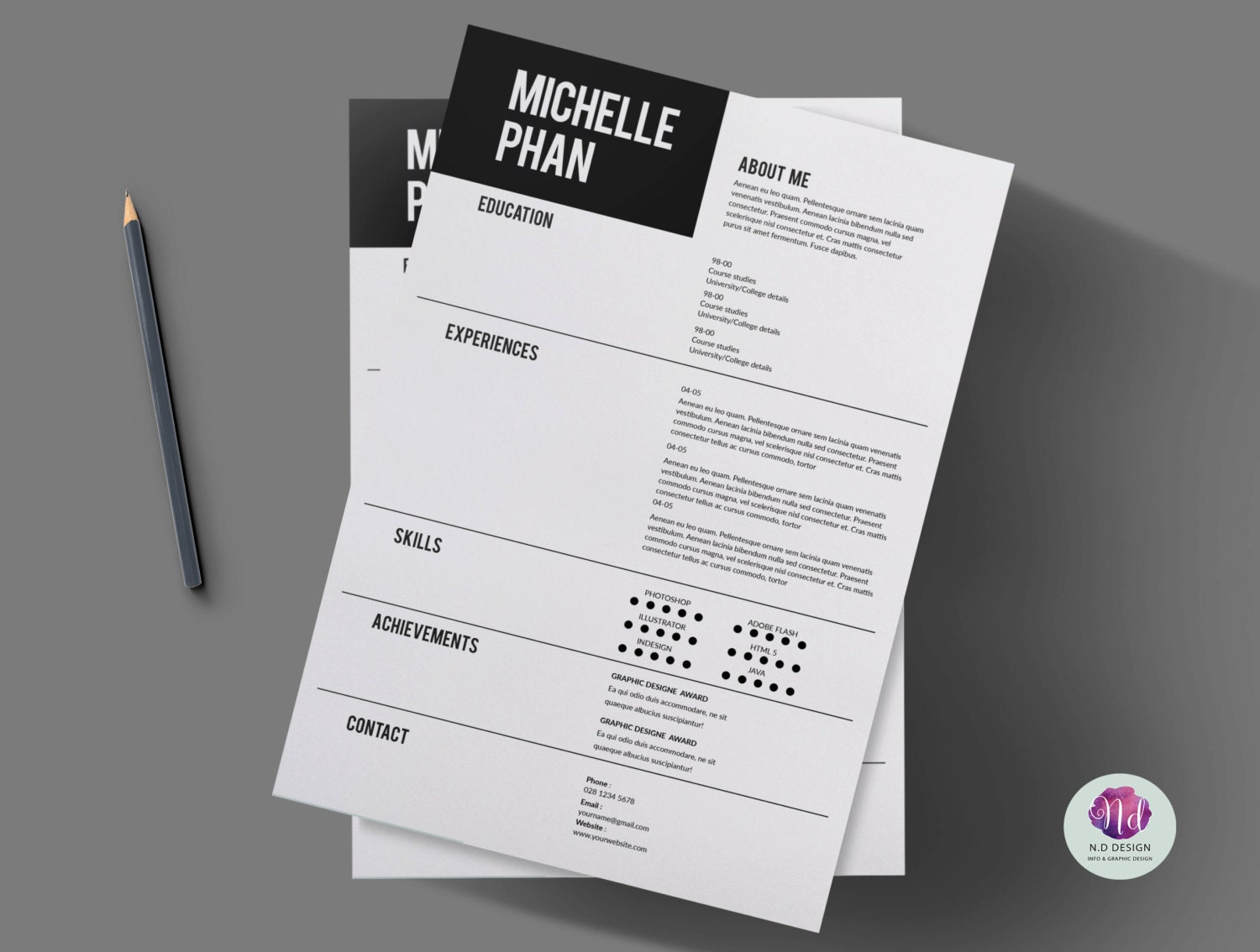 How To Make A Presentable Curriculum Vitae