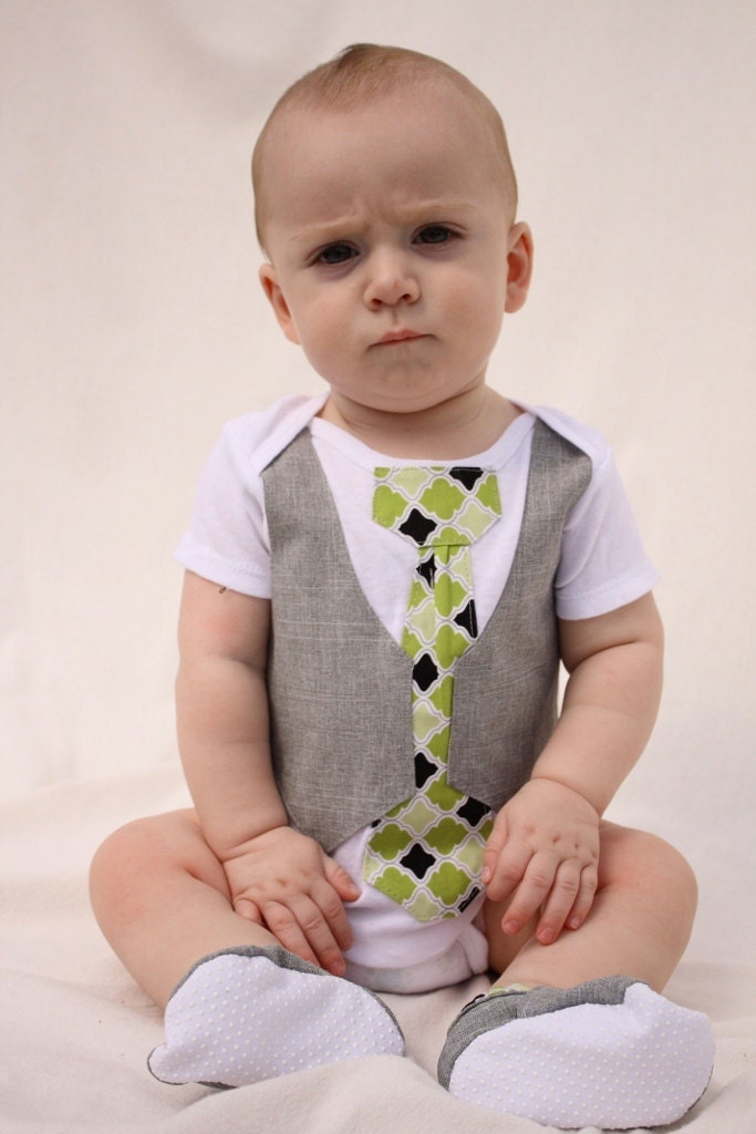 Baby Boy Easter Shirt And Shoes Easter Tie Shirt Boy By