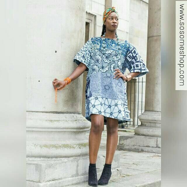 Ankara dress African clothing African Dress African Print Dress African Fashion Womens Clothing African Fabric Short Dress Summer Dress