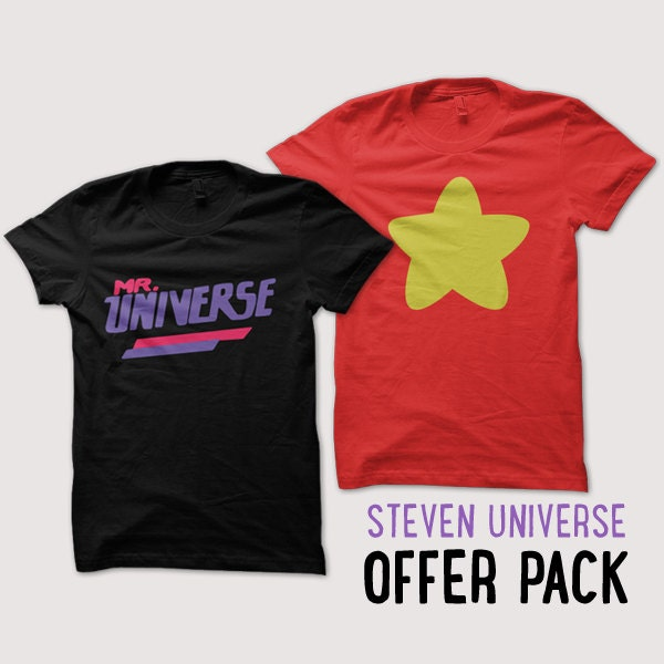 Steven Universe  Characters  TV Tropes