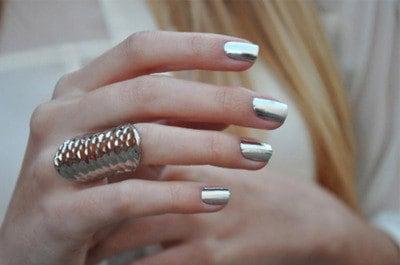 Chrome Nail Foils - FoilJunkieNailWraps