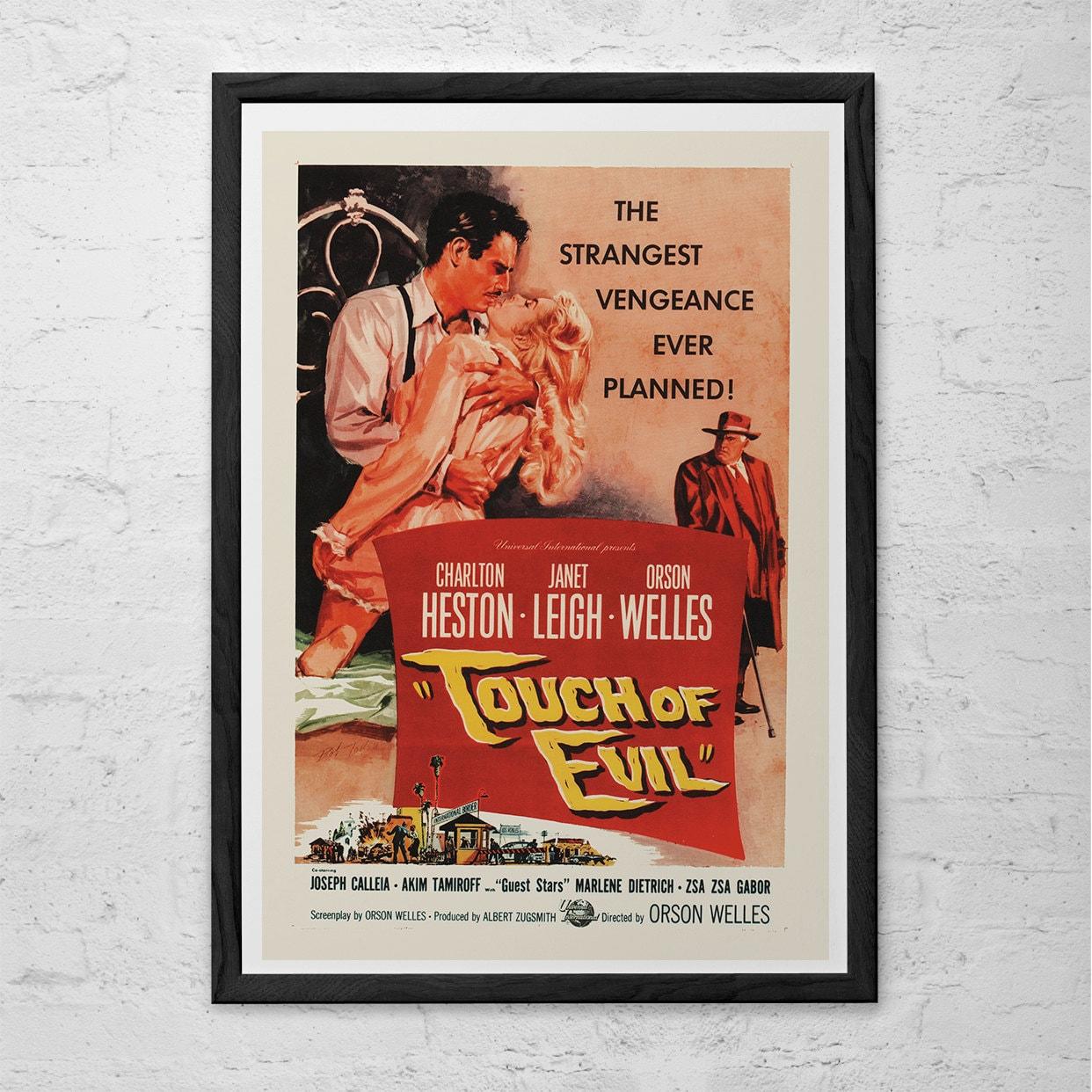 Orson welles best movies