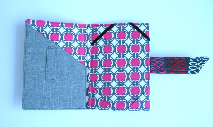 ON SALE Sew Spoiled Kindle 3 Case