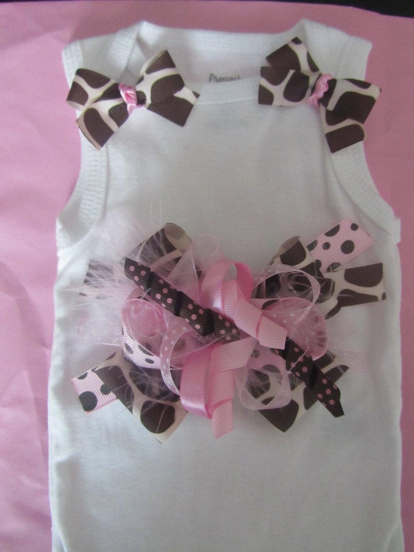 Baby Girl Clothes Newborn
