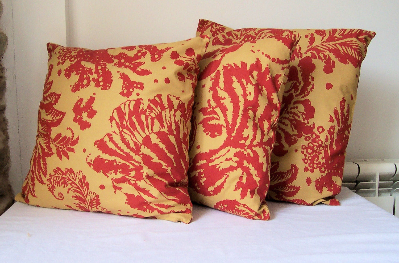 Beautiful Decorative Throw Pillows : Beautiful Decorative Pillow Throw Throw Pillow by PollysPillows