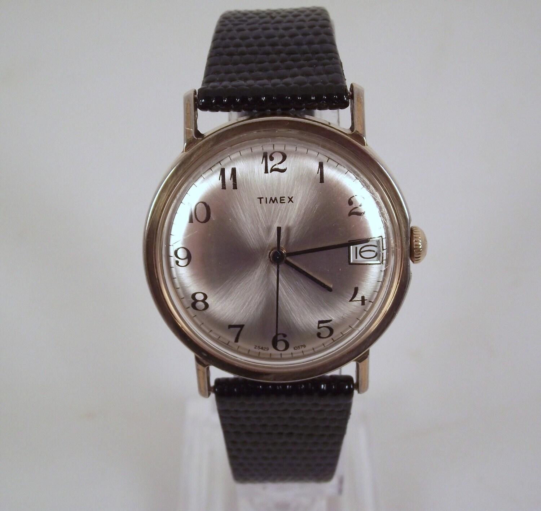 timex 1440 watch manual