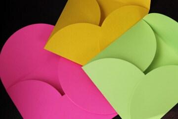 Pochettes | Lightweight | 10/pk - Diecutslovepaper