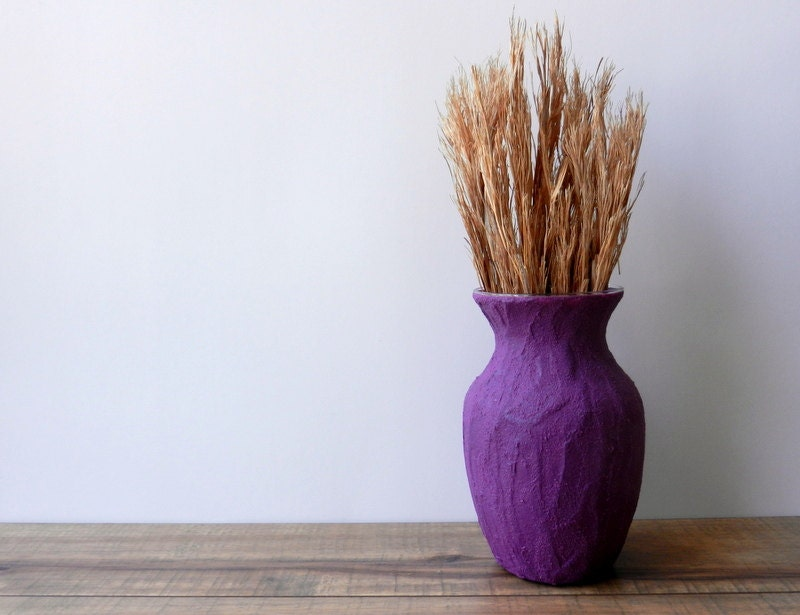 Popular items for purple home decor on Etsy
