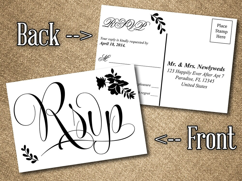 free postcard templates word .