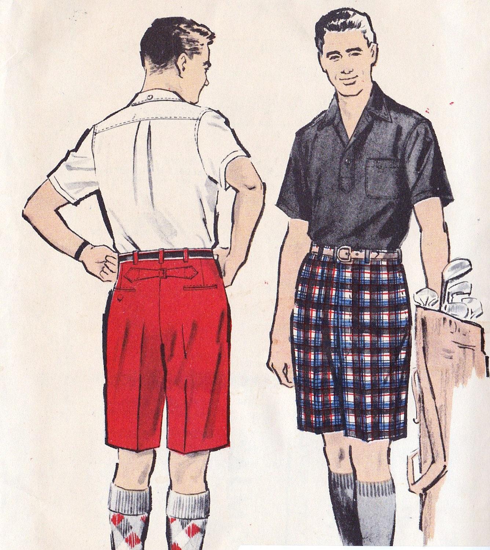 1950s fashion for men casual wwwimgkidcom the image