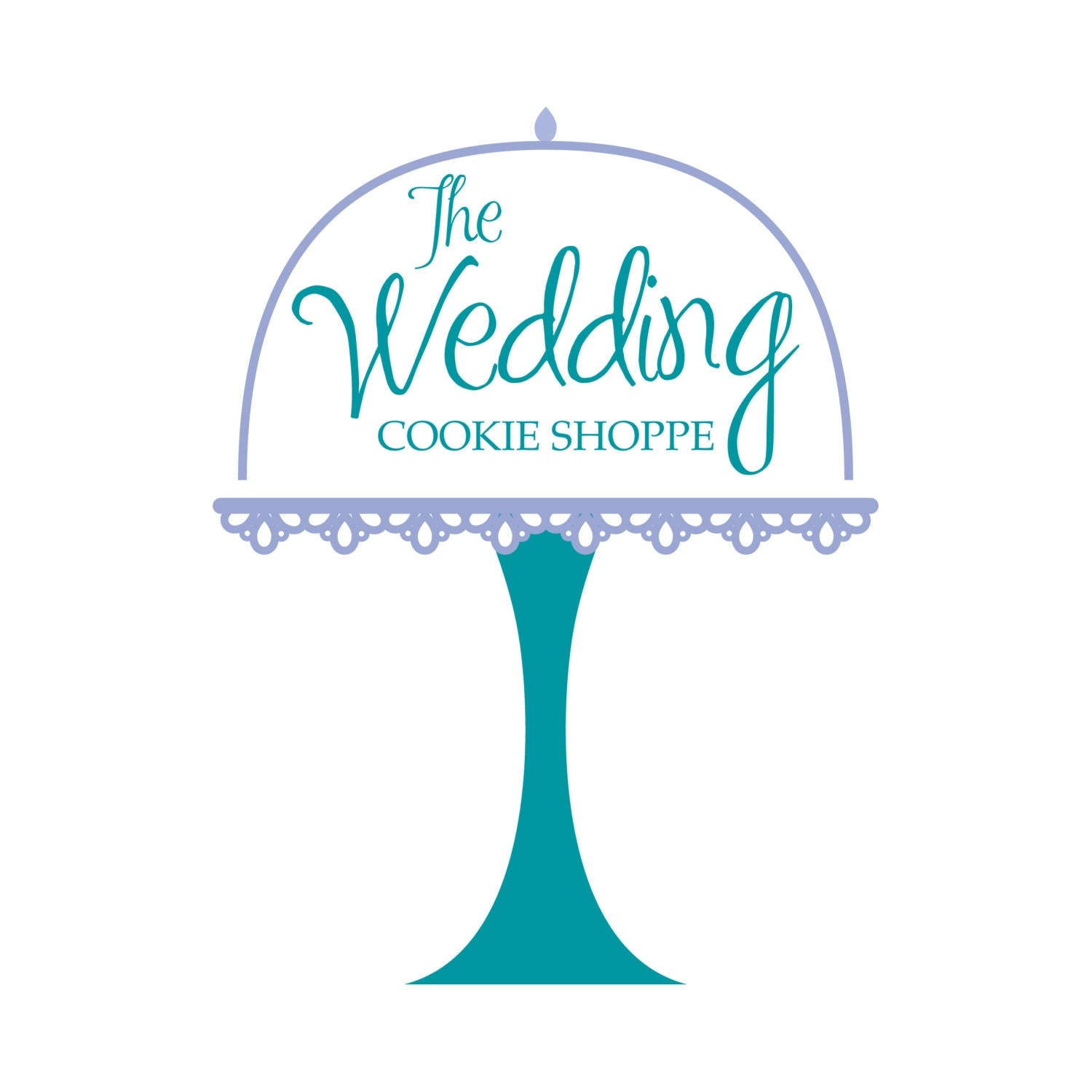 Logo boutique wedding