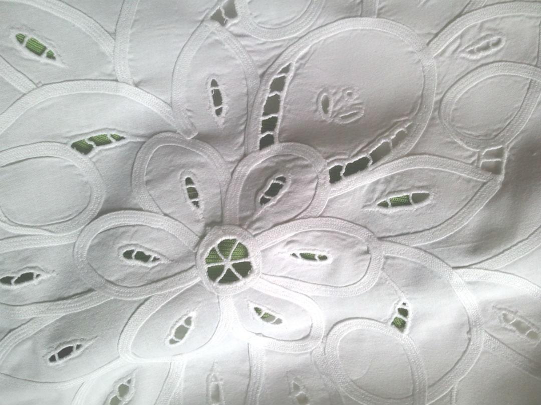 Huge White Duvet King White Comforter By Chikkvintagebazaar