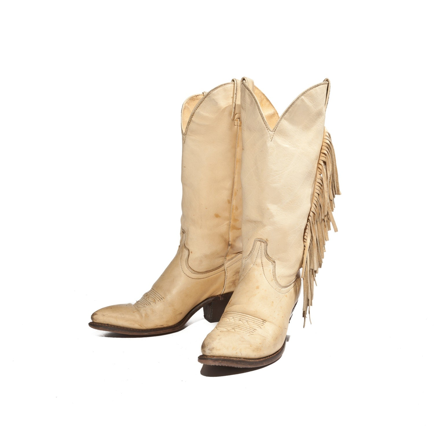 s code west fringe cowboy boots in by