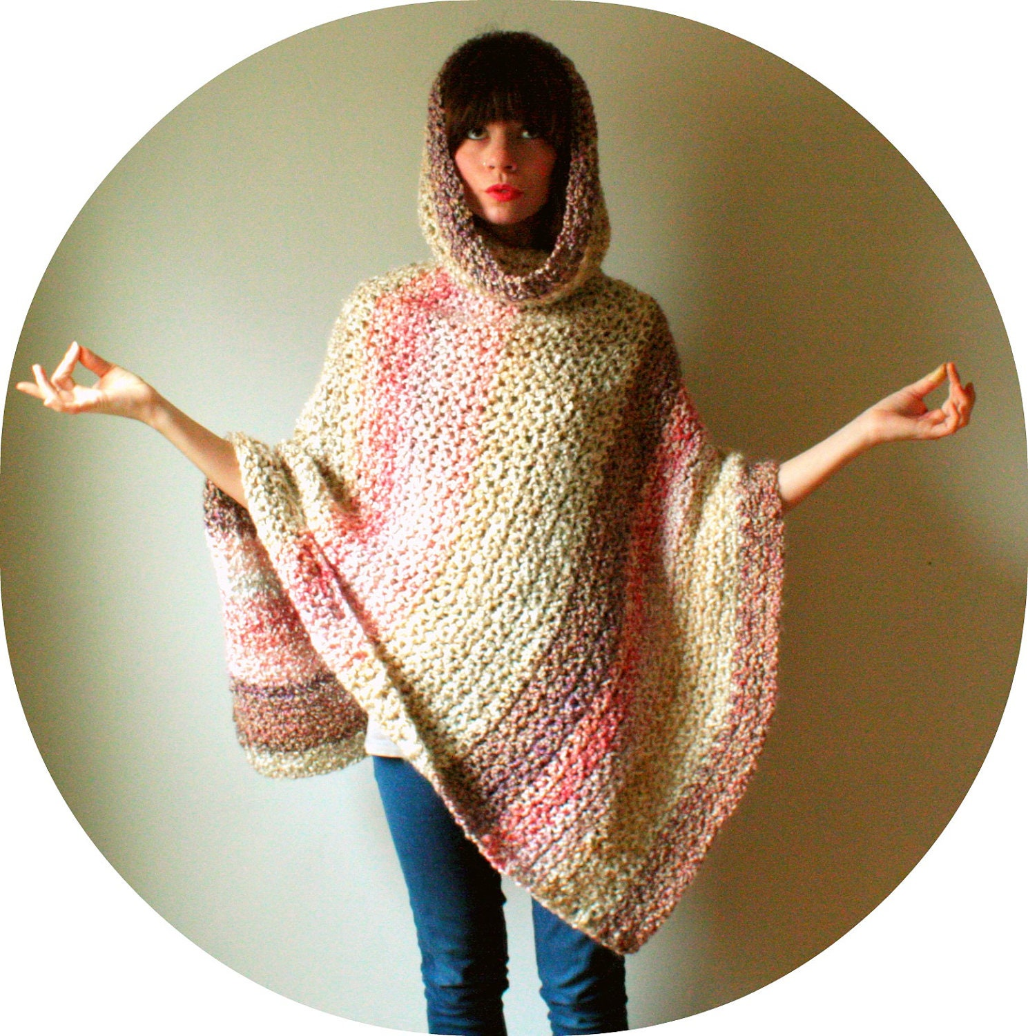 Free Crochet Poncho Patterns Adults : 301 Moved Permanently