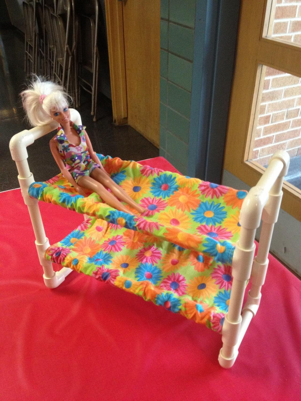 Etsy Barbie Bunk Bed
