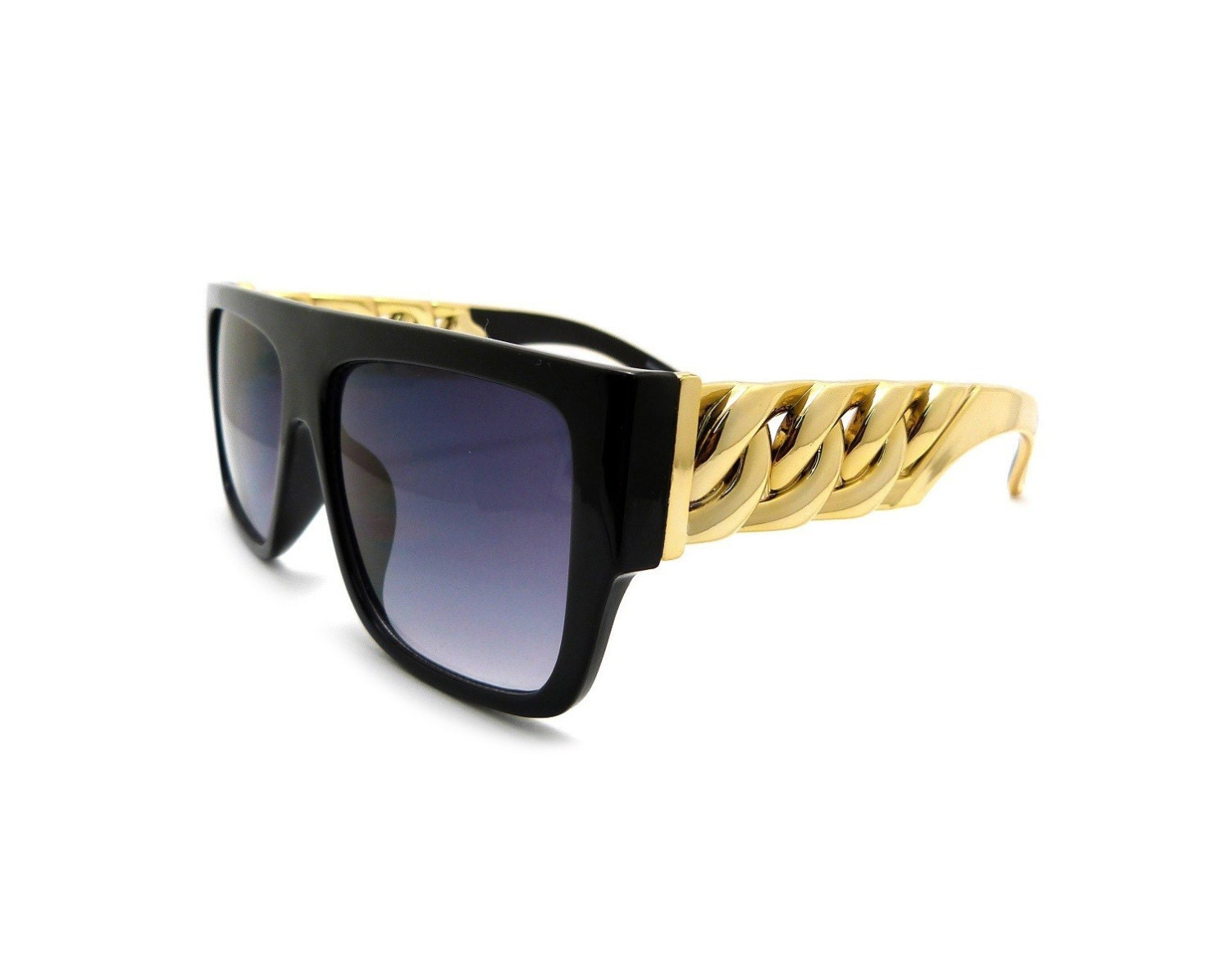 Celine Gold Frame Sunglasses : Etsy - Your place to buy and sell all things handmade ...