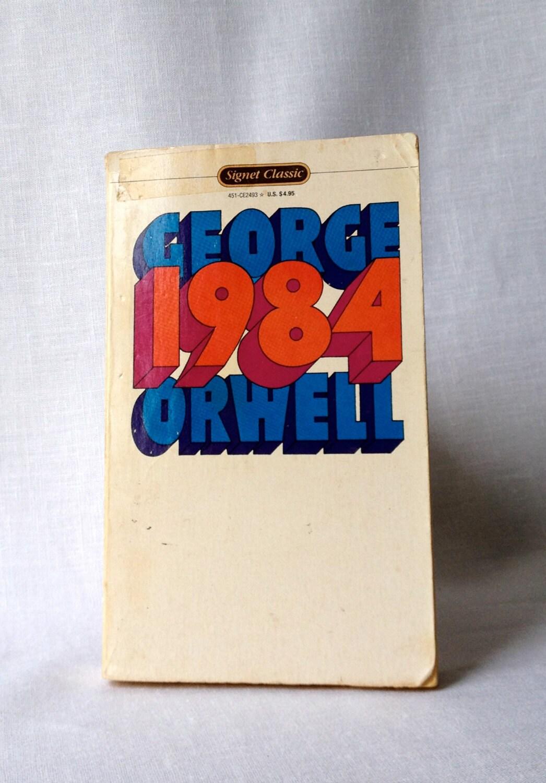1984 george orwell essay contest
