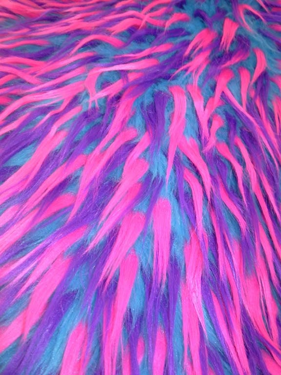 Colored Fur Pieces You Need for Fall StyleCaster