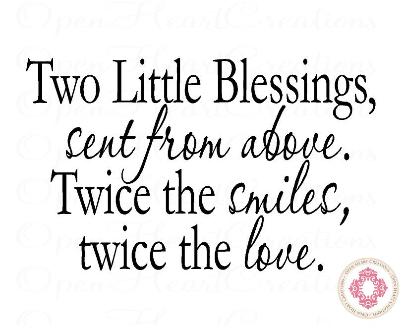 quotes about twin babies quotesgram