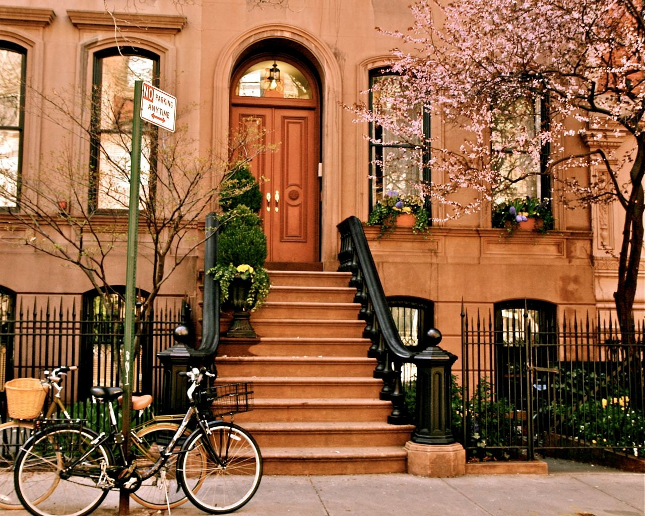 New york city photography perry street photo nyc by vitanostra for Manhattan west village apartments