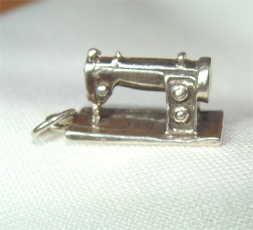 sterling sewing machine