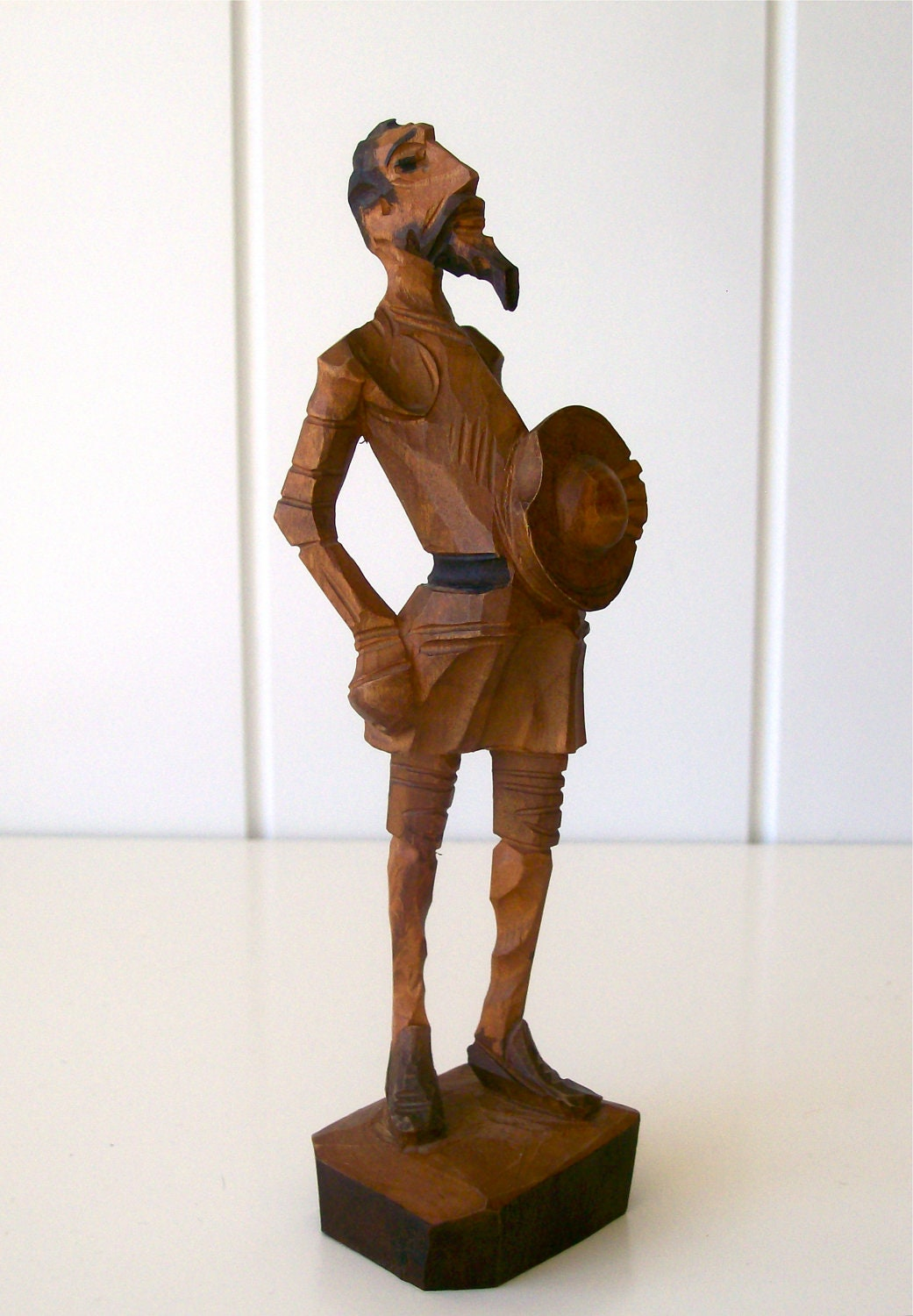Woodworking don quixote wood carving PDF Free Download