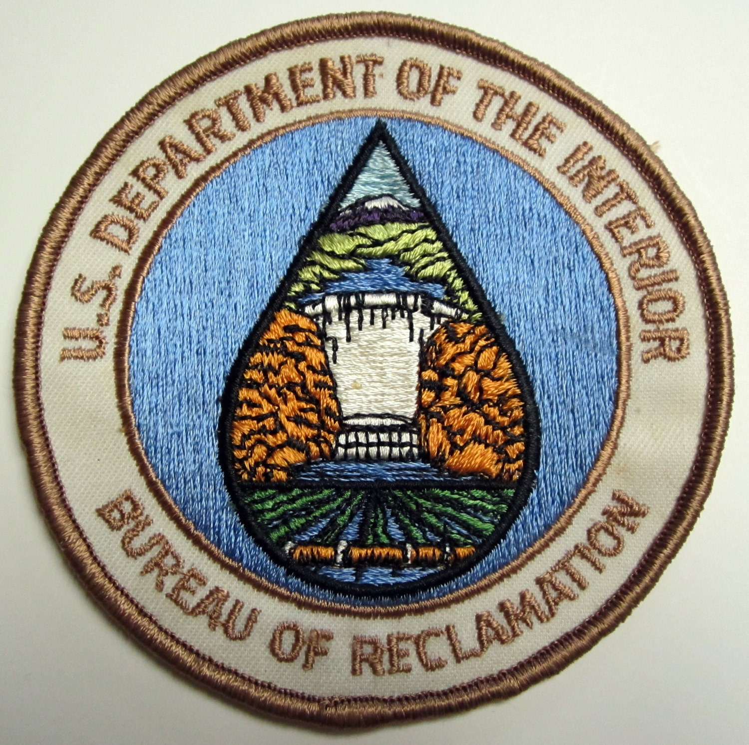 Used u s department of the interior bureau of by countrygirls3 - Us bureau of reclamation ...