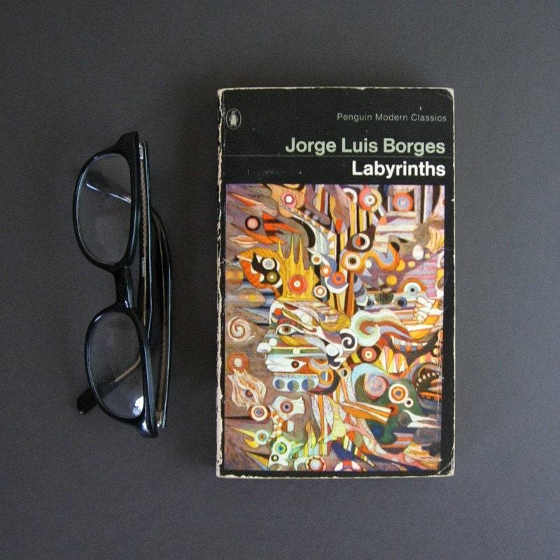 1962 collection essays jorge luis borges