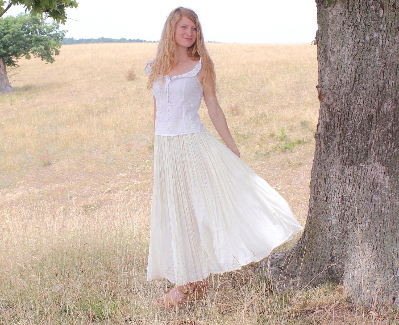 Cotton Beach Wedding Dresses casual cotton beach wedding dresses