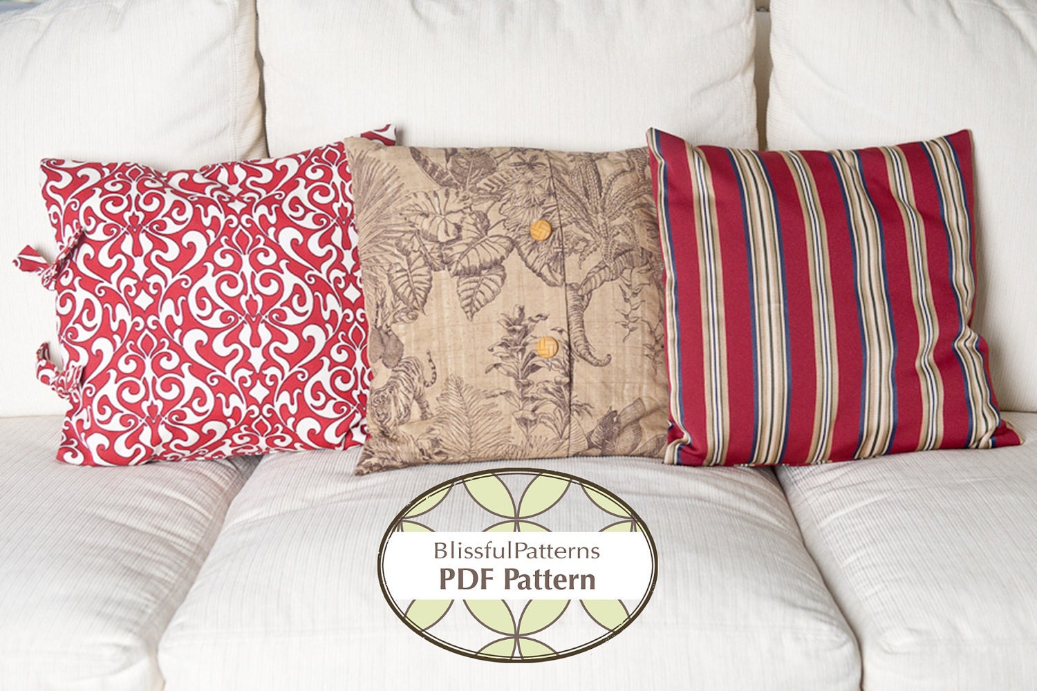 pillowcase pattern free