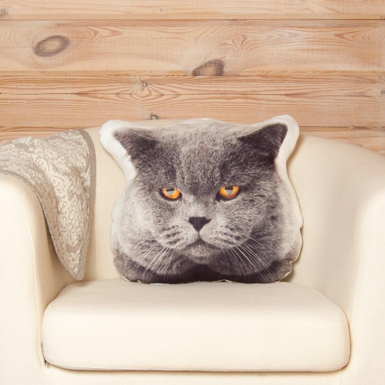 Подушечка для кота