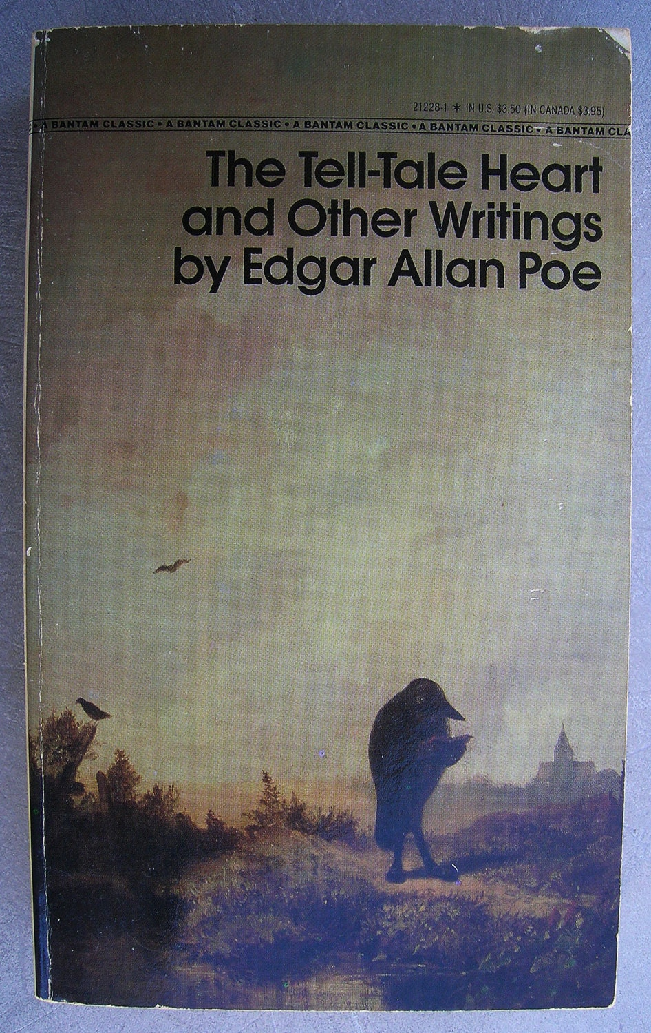 how edgar allan poes writings illuminate his upbringing essay Like so many aspects of edgar allan poe's life (including his death), the nature of his marriage to his 13-year-old cousin, virginia eliza clemm, is shrouded in mystery the two first met in 1829, when clemm was seven years old.