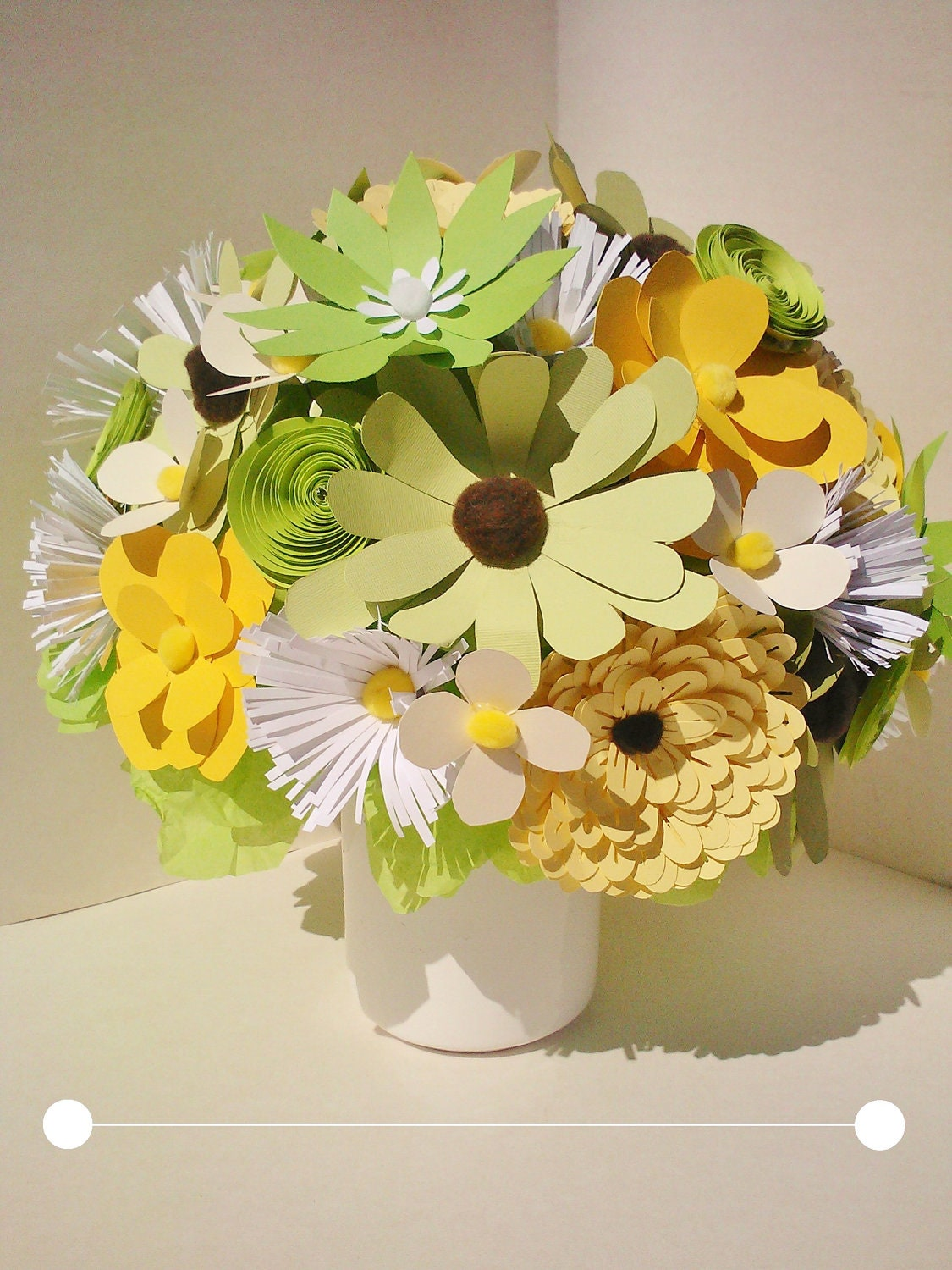 Large Centerpiece or Gift Bouquet