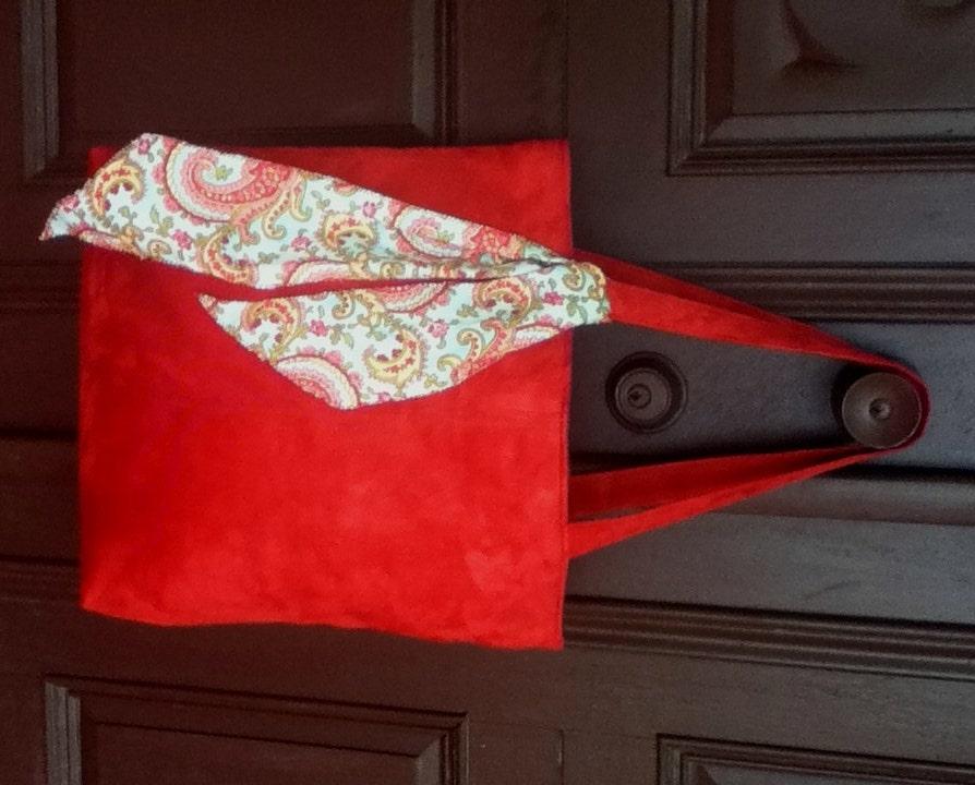Book Bag Shopping Tote bag - Minminsa