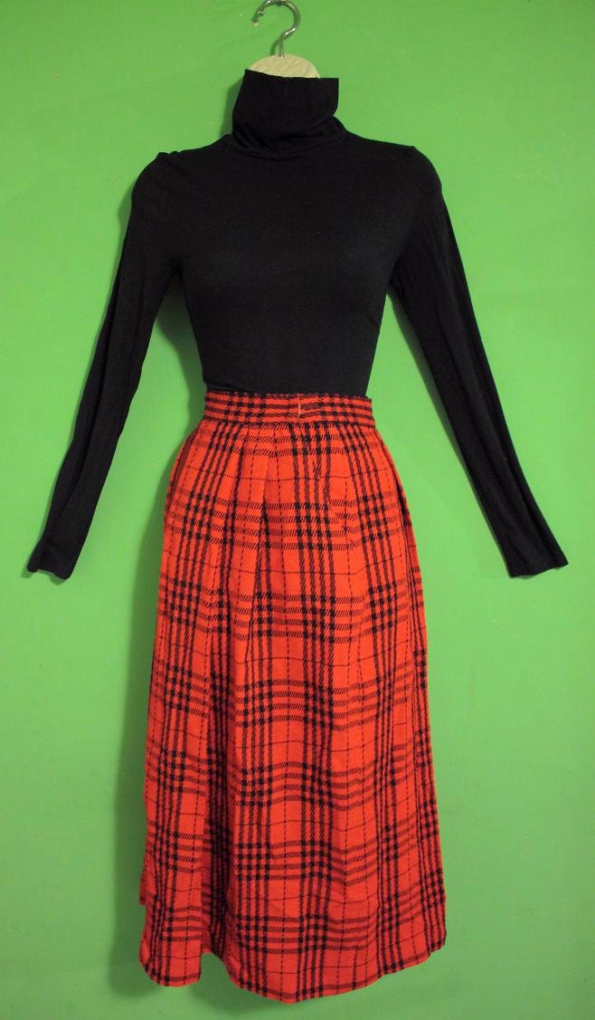 vintage 90s christian high fashion by