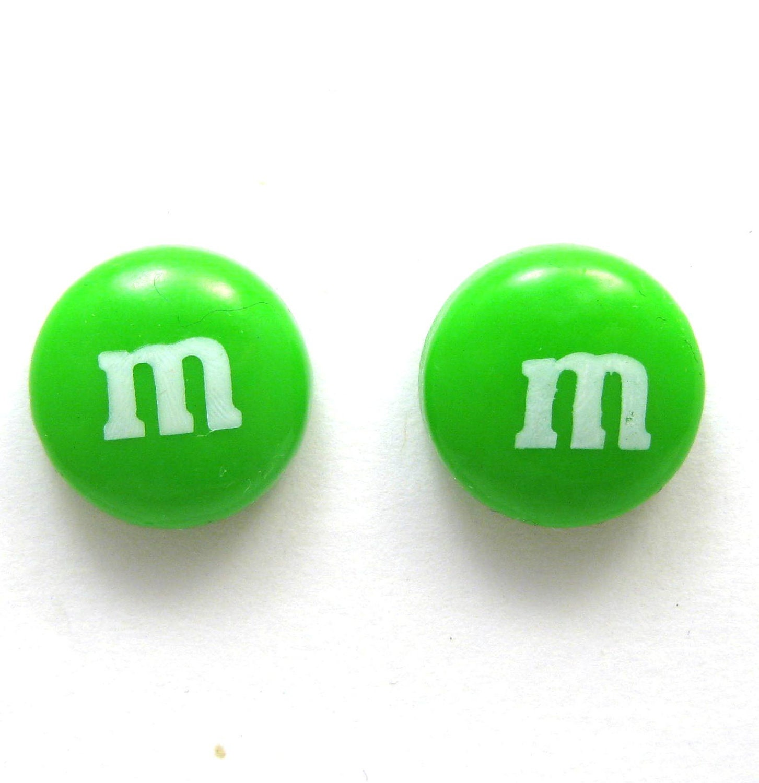 MampMS Green