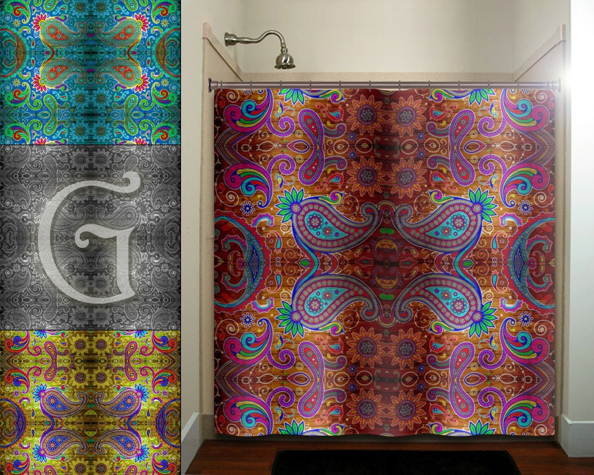 Popular items for paisley shower on Etsy